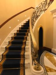 stairsburjalarab